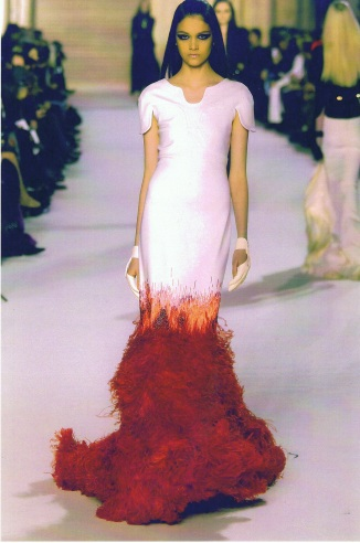 Robe Stephane Rolland